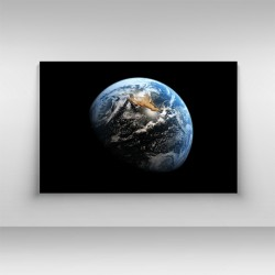 "Foto drobė ""Earth"""