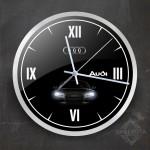 "Laikrodis ""Audi"""