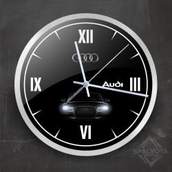 """Laikrodis """"Aud#1"""""""