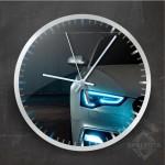 "Laikrodis ""Audi#2"""