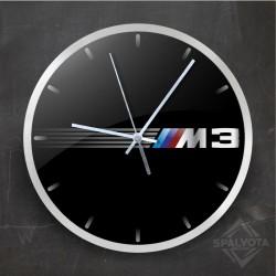 "Laikrodis ""BMW#3"""