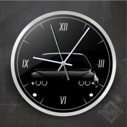 "Laikrodis ""BMW#6"""