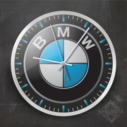 "Laikrodis ""BMW#9"""