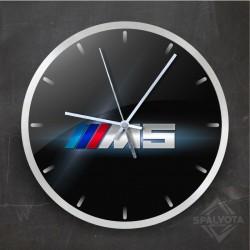 "Laikrodis ""BMW#11"""