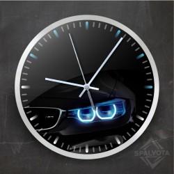 "Laikrodis ""BMW#12"""