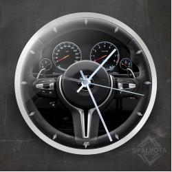 "Laikrodis ""BMW#2"""