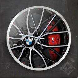 "Laikrodis ""BMW#4"""