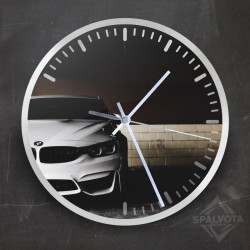 "Laikrodis ""BMW#5"""