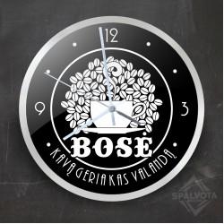 "Laikrodis ,,Boss3"""