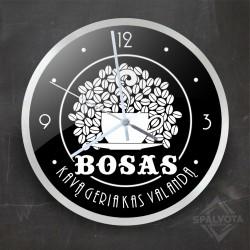 "Laikrodis ,,Boss4"""